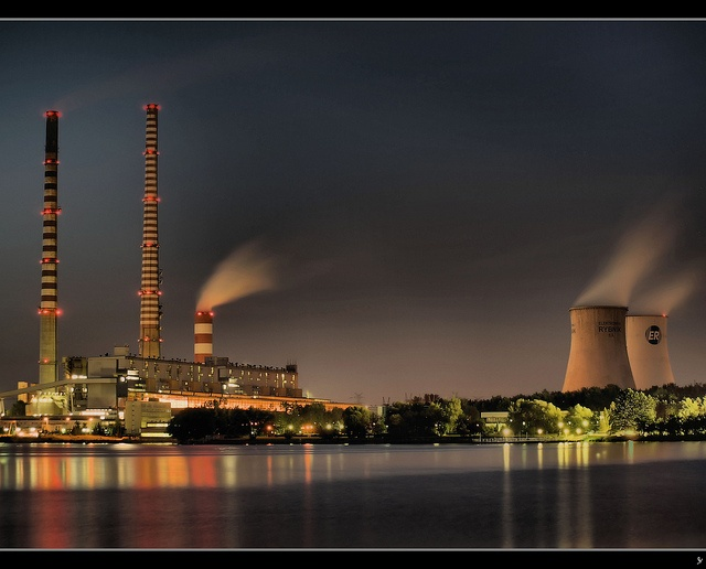 Elektrownia Rybnik HDR by sly.space, via Flickr