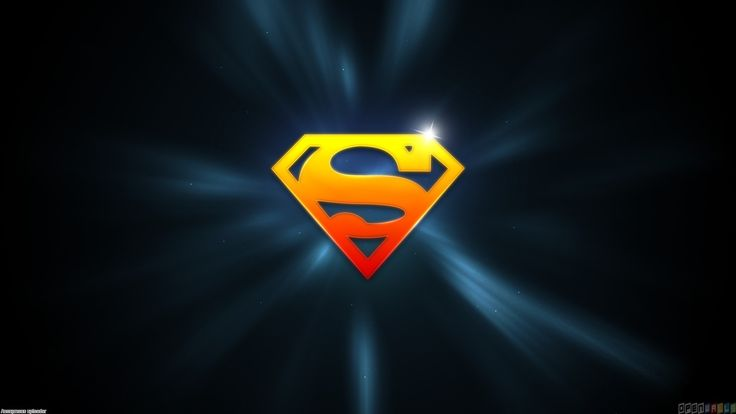 nerdy awesome superman wallpaper - photo #9
