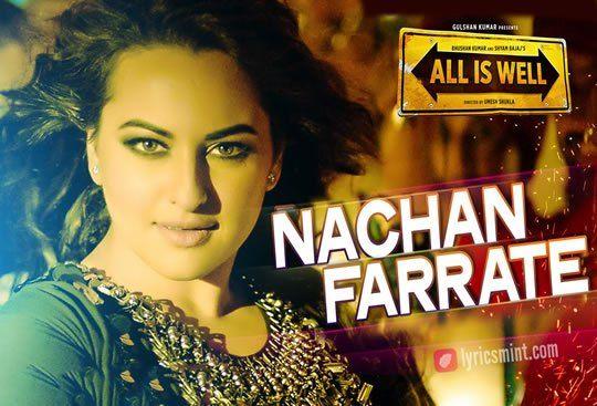 Nachan Farrate ** Singer-Meet Bros Anjjan **  * Malik Haseeb *