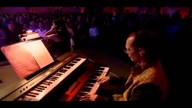 Scorpions - Send Me An Angel - HD TRADUÇÃO
