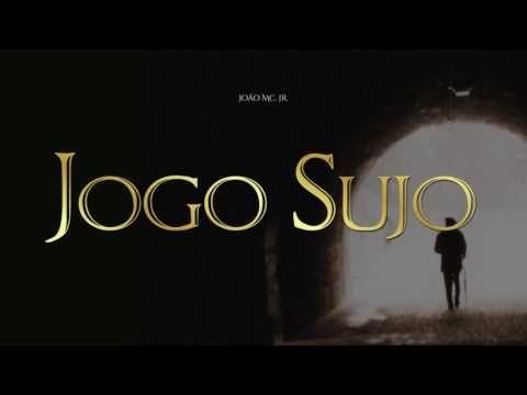 João MC.jr arte e vida: Book Trailer JOGO SUJO
