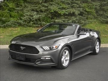 2015 Ford Mustang for sale in Franklin, TN