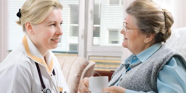 caregiver patient relationship definition of