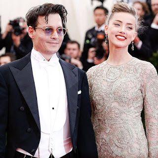 海外セレブニュース&ファッションスナップ: 【アンバー・ハード】ちょっと迷走気味?まだジョニーを愛している?