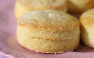 Scones sin Gluten « Celiaco.com