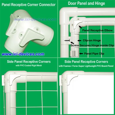 1000 Images About Pvc Pipe Structures On Pinterest Pvc
