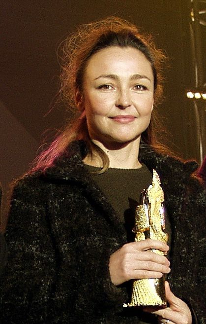 Catherine Frot - 2002