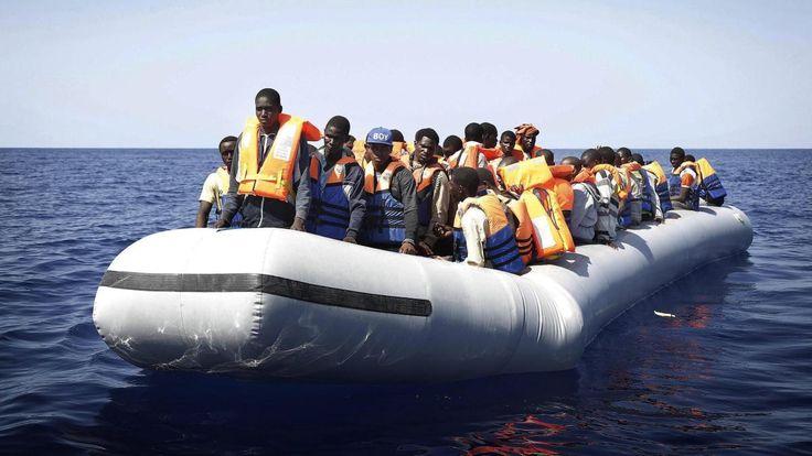 Ein schrumpfendes Deutschland kann die Fluchtursachen eines wachsenden Kontinents nicht bekämpfen. Es ist eine Illusion zu glauben, man könne durch Nachhilfe die Massenflucht nach Europa stoppen.