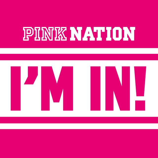 PINK Nation (With images) Pink nation, Victoria secret