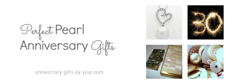 6th Wedding Anniversary Sugar Gifts: 1000+ Ideas About Pearl Anniversary On Pinterest