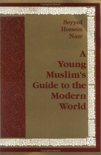 19 best books images on pinterest vintage christmas antique maps a young muslims guide to the modern world by seyyed hossein fandeluxe Image collections
