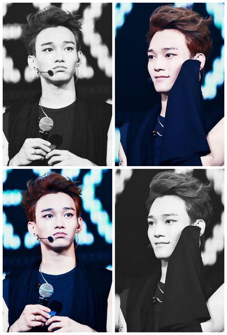 Chen ❤️