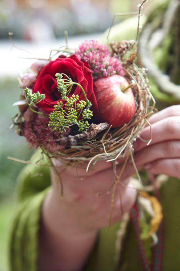 Impressionen vom Herbstzauber – Gartenzauber