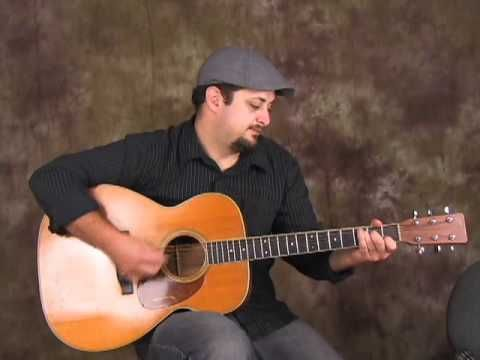 Acoustic Guitar Songs - Top Acoustic Songs