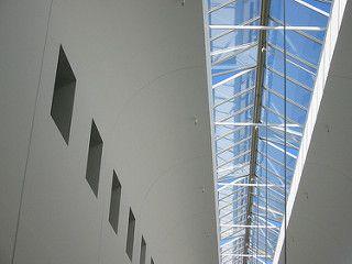 Copenhagen Business School by Henning Larsen Architects. Photo by discosour