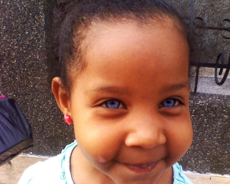 232 best images about natural blue eyed africans on ...