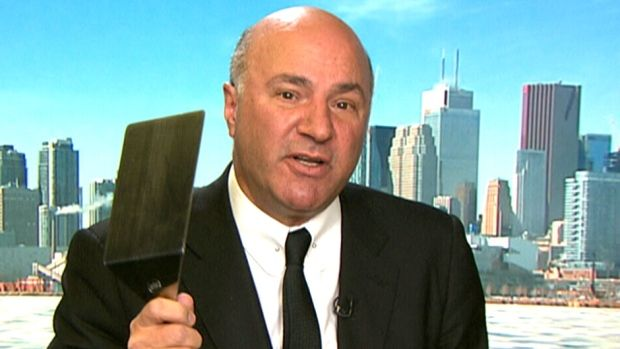 Celebrity businessman Kevin O'Leary says he's amassed a team of advisers on whether he should run for leadership of the federal Conservatives and now wants advice from Canadians.