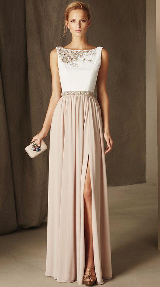 Featured Dress: Pronovias