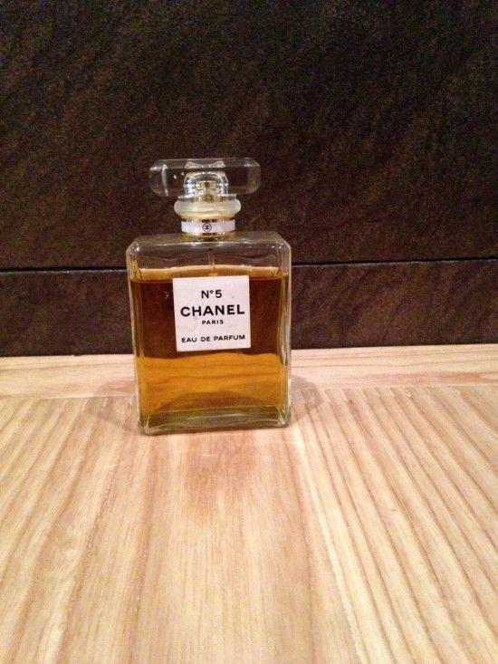 chanel 5 colonia -