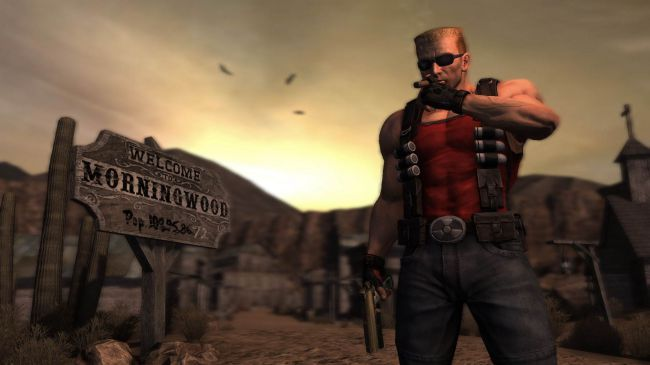 Always bet on the Duke: New Duke Nukem game to possibly be announced   Its been four years since the long belated release of Duke Nukem Forever a game that was in development from 1997 all the way till 2012 going through more reboots than a comic book franchise. A game with old references outdated graphics and gameplay and an overall feeling that this was a Game out of Time. Granted its still fun to poke fun at Master Chiefs power armor and Team America: World Police is still a funny watch…