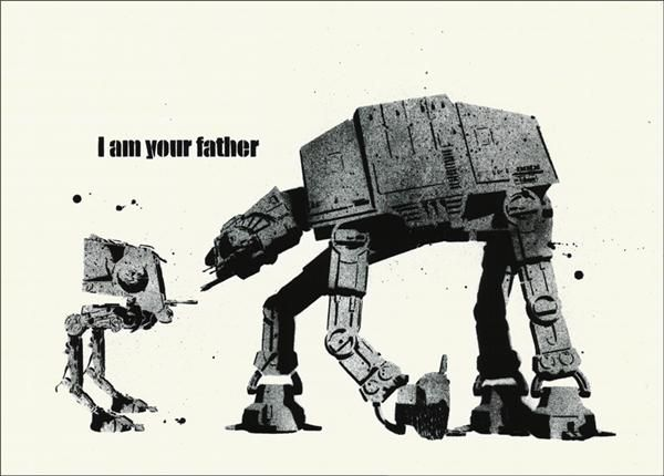 Dolk - I am your father
