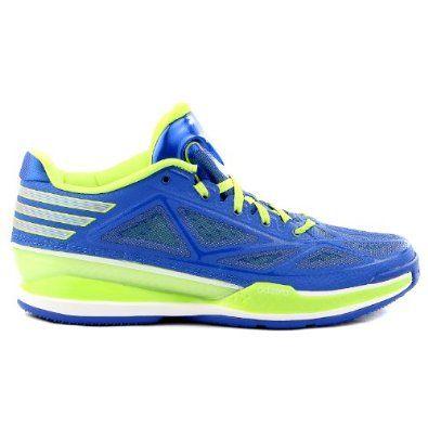 Adidas Adizero #basketballshoes #basketball