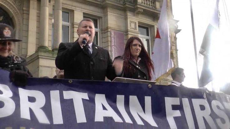 NO MORE TERROR - BRITAIN MOVES AGAINST RADICAL ISLAM