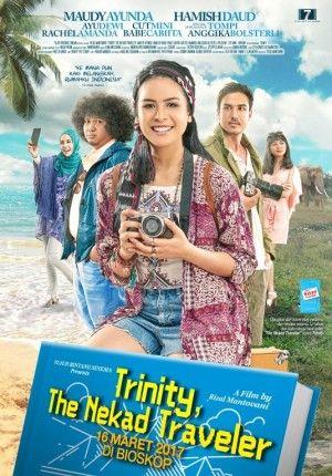 Trinit, The Nekad Traveler