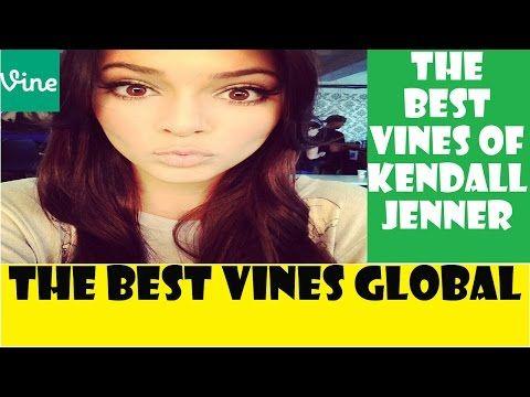 Vines of Kendall Jenner - Kendall Jenner Vine Compilation - The Bes New Vines 2015 - Vine April - YouTube