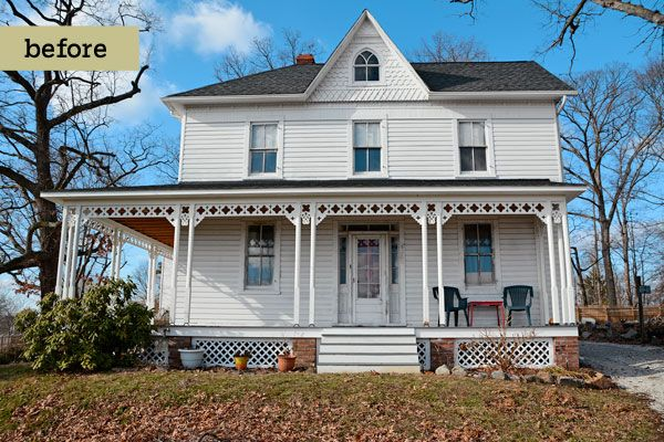 134 best images about decorating porches on pinterest for Folk victorian house plans