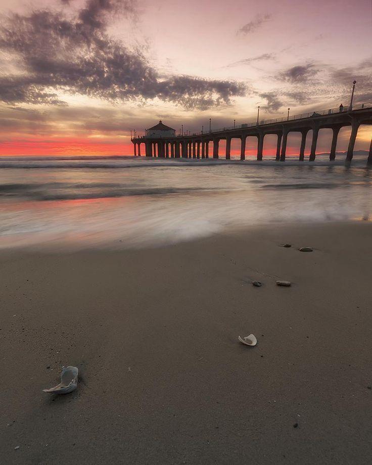 Ok back to posting local beaches again  we got some weather finally. I'll see if I can capture some sunrise drama tomorrow.  #prevailphotography #manhattanbeach #surfcityusa #redondobeach #global_hotshotz #usaprimeshot #freedomthinkers #lifeofadventure #forgeyourownpath #folkgood #nature_seekers #nature_of_our_world #mastershotsla #moodygrams #uglagrammers #socalshooters #sunrise_sunsets_aroundworld #sunsetsniper #sunset_specialist #main_vision #huntingtonbeach #sealbeach #lagunabeach…