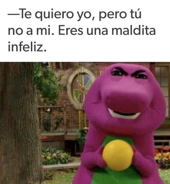 Barney Memes Divertidos Memes Graciosos Memes