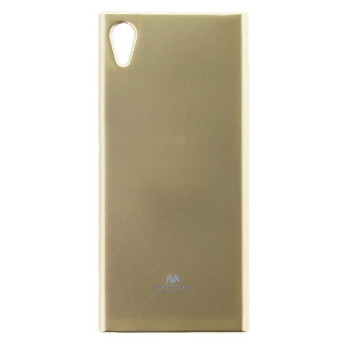 Tok Jelly Mercury Sony Xperia XA1 - G3121, Gold