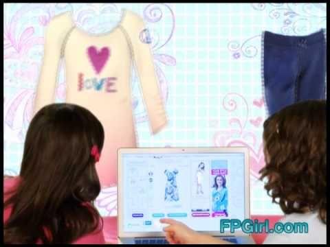 Fb Girl Com Design Your Own Clothes