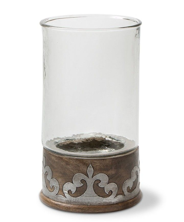 Heritage Collection Small Candle Holder