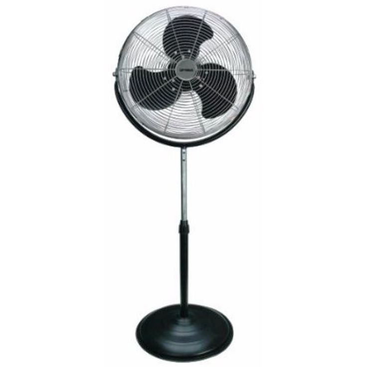 "18"" Industrial Grade High Velocity Fan"