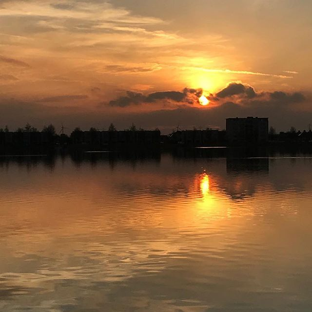 I just love those colorful sunsets.  #uwn_holland  #super_holland  #wonderful_holland  #instanetherlands  #holland_photolovers  #dutch_connextion  #ig_discover_holland  #aangenaambergenopzoom #vvv_brabantse_wal  #visitbrabant  #global_hotshotz  #tv_aqua  #bns_waters  #pocket_waters_  #splendid_reflections  #reflectiongram  #loves_reflections  #allbeauty_addiction  #eclectic_shotz  #heart_imprint  #gottolove_this  #worldbestgram  #fotocatchers  #amazing_shots  #sky_sultans  #sky_perfection…
