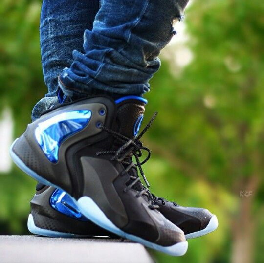 d599736c6ede4 On Sale Nike Lil Penny Posite Shooting Stars Pack