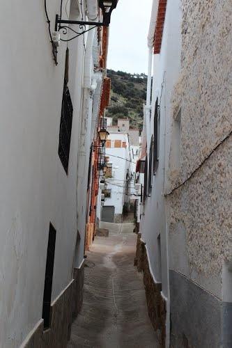"""Almería, Ohanes.  37° 2' 15.77"""" N  2° 44' 43.18"""" W  Cortesía de José Ángel de la Peca. Vive Alpujarra"""