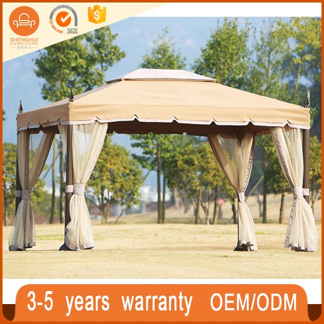 Beautiful Outdoor Mordern Patio Aluminum Frame Furniture Folding Garden Gazebo Tent    Buy Gazebo Tent,Outdoor Garden Tent,Patio Tent Product On Alibaba.com