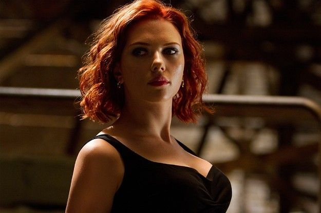Red Dress Girl Wallpaper 50 Things You May Not Have Noticed In The Marvel Movies