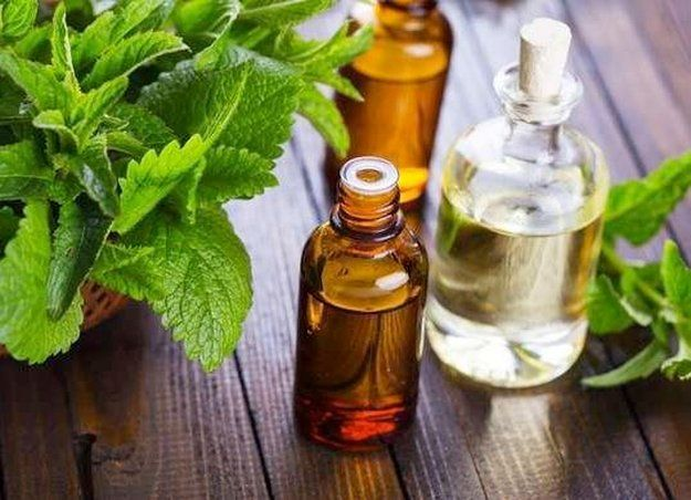 Peppermint Spray Cleaner | DIY Natural Household Cleaners That Also Smell Amazing