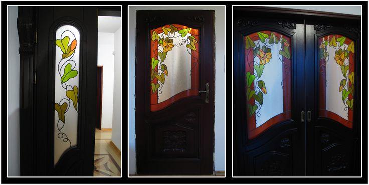 #glassatelier , #overlay , #witraż , #stainedglass