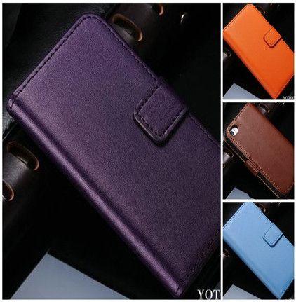 Luxury Leather iPhone 4 Case