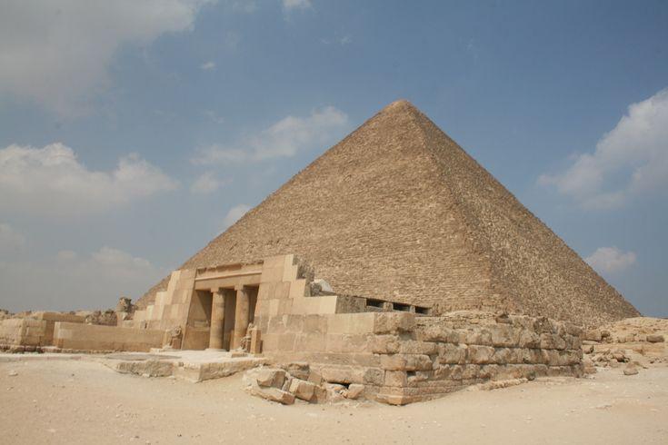 gizeh pyramide - Bing Images