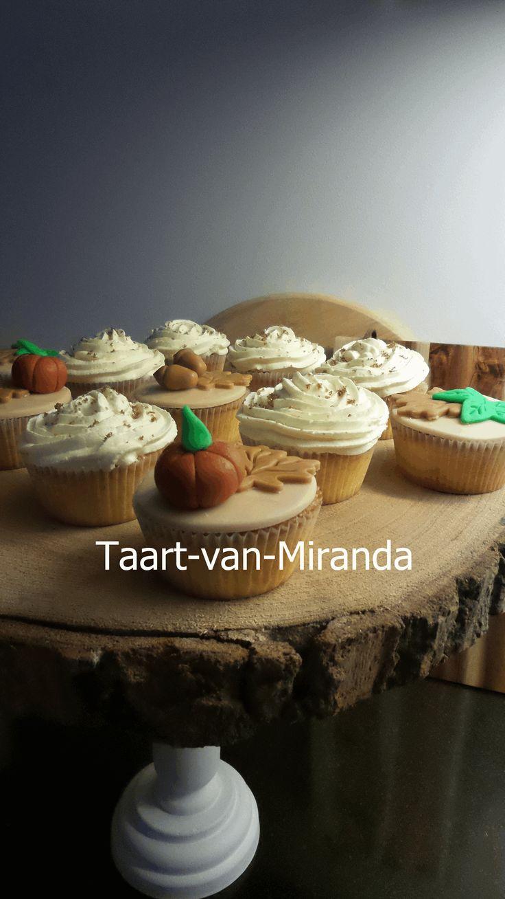 De perfecte taartenstandaard.