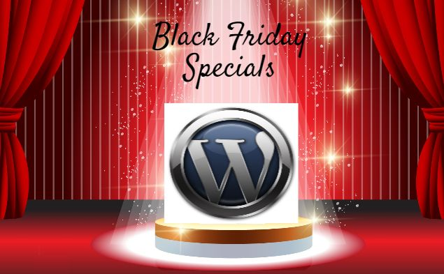 http://www.wpdoze.com/wordpress-black-friday-specials/