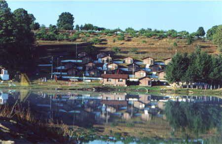 Tlaxcala ofrece turismo de aventura en temporada vacacional