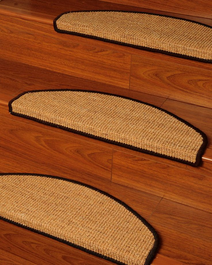 10 best Natural Home Carpet Stair Treads images on Pinterest ...