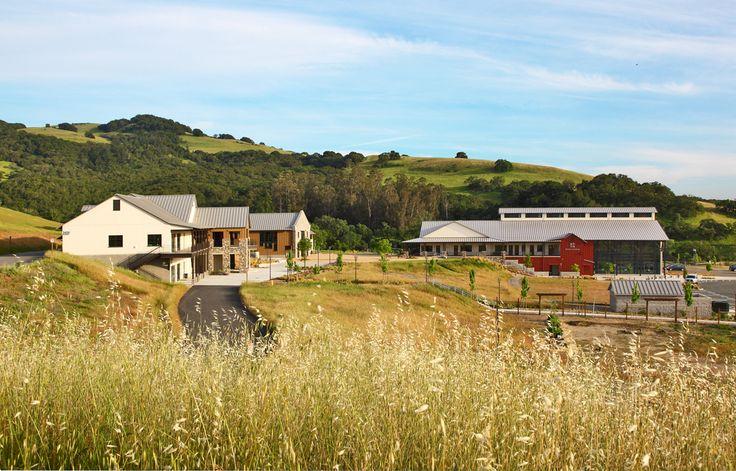 BAR Architects   Sonoma Academy, Santa Rosa, CA